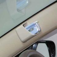 Многофункциональный держатель для салона автомобиля