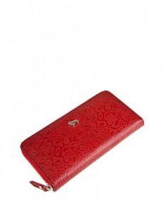 Красный кошелёк Лаббра