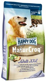 Happy Dog Natur Croq XXL 15кг