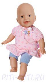 "Zapf Creation. CHOU CHOU. Кукла ""Смеющийся малыш"""