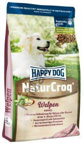Happy Dog NaturCroq Welpen (для щенков) - качественный и недорогой!