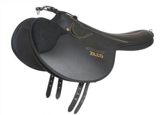 Седло тренировочное ZILCO 3,25 кг