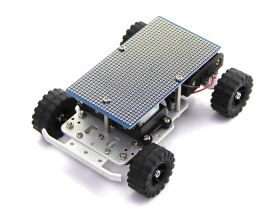 Mr.Basic 4WD (мобильная платформа)