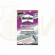 метилан гранулат премиум клей обойный момент