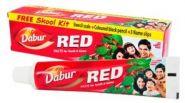 Зубная паста Dabur Red, 100г