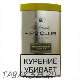 Табак THE ROYAL PIPE CLUB Golden Virginia