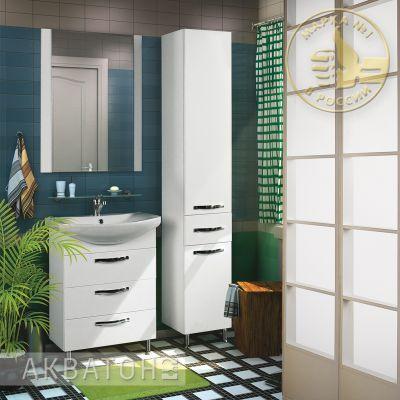 Мебель для ванной комнаты Акватон Ария 65 Н
