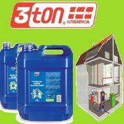 антифриз для систем отопления (США) 3 TON