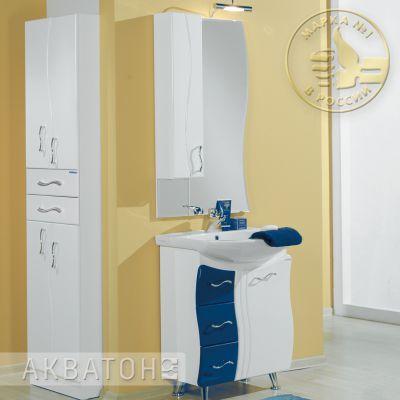 Мебель для ванной комнаты Акватон Дионис 67