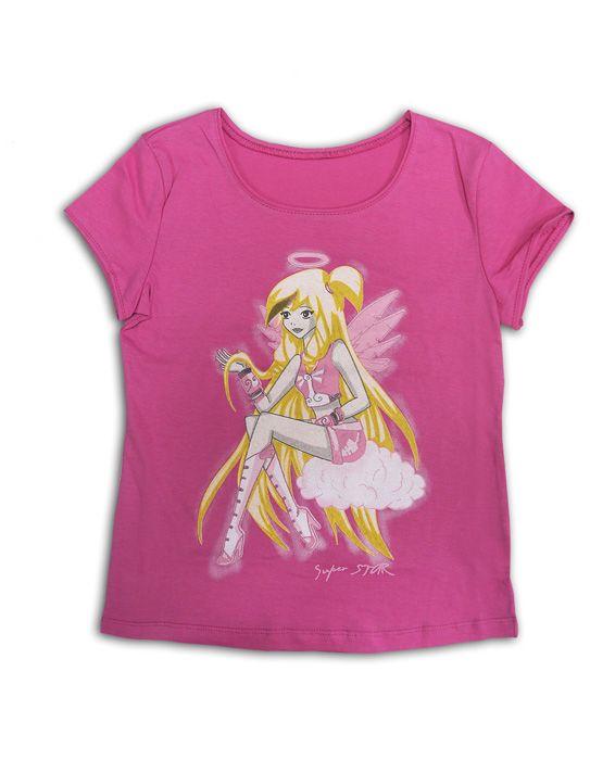Блуза для девочки Ангел