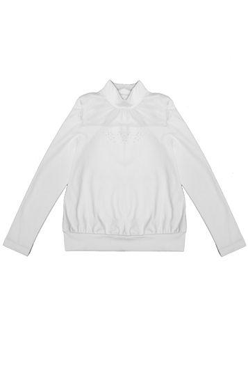 Блуза для девочки Милли