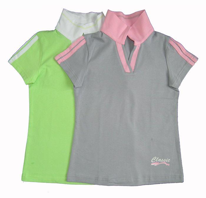 Блуза для девочки Спорт