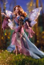коллекционные куклы: Барби как Лесная Фея - Fairy of the Forest™ Barbie® Doll