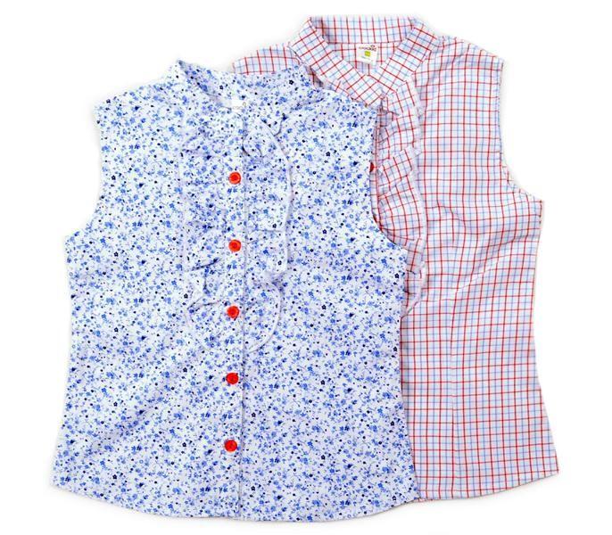 Блуза для девочки Жозефина