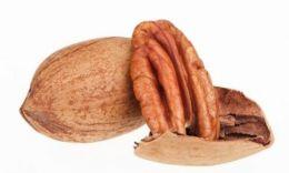 .Орех Пекан неочищенный 0,5 кг