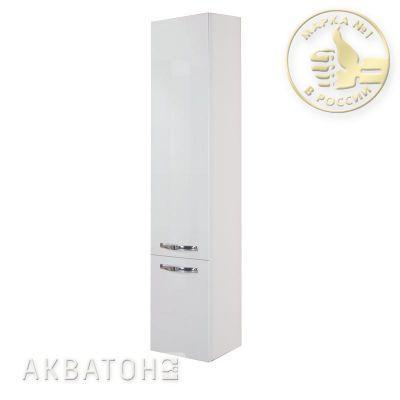 Шкаф-колонна Акватон Ария М 34