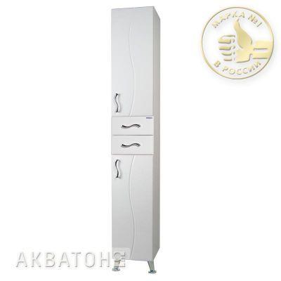 Шкаф-колонна Акватон Дионис 32,5