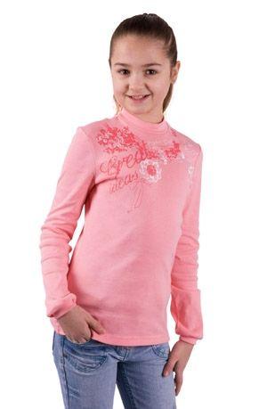 Джемпер для девочки Pink