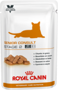 Senior Consult Stage 2 WET (0,1 кг х 12 шт)