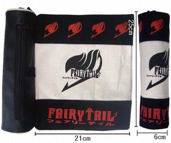 """Пенал """"Fairy Tail"""""""