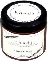 Khadi Almond&Honey Facial Scrub