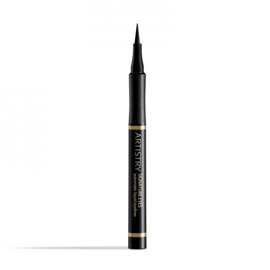 ARTISTRY Signature Eyes Автоматическая жидкая подводка для глаз, оттенок: Черный