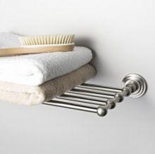Полка для полотенец  WasserKraft Серия Ammer К-7000