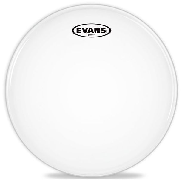 "EVANS B14G2 Coated Пластик для барабана 14"""