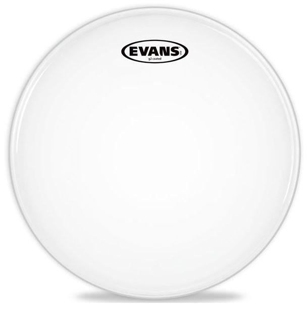 "EVANS B16G2 Coated Пластик для барабана 16"""