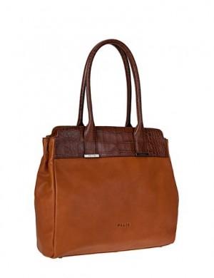 fe3d56bb9dd6 Коричнево-рыжая сумка - Купить коричнево-рыжую сумку