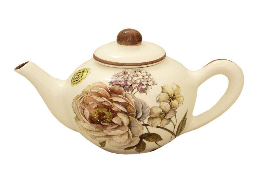 """Чайник 0,65 л """"Сады Флоренции"""""""