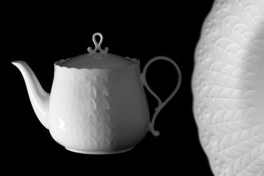 "Чайник (1,2 л.) с крышкой ""Шёлк"""