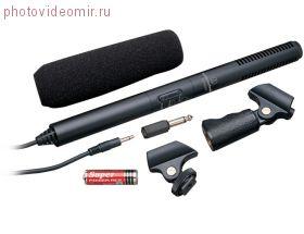 Накамерный микрофон-пушка ATR6550