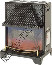 Газовый камин INFIRE FLOOR TG-6000 NGR