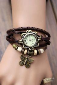 Наручные женские кварцевые часы