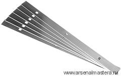 Ножи переставляемые комплект из 6 шт FESTOOL RN-PL 19x1x245 Tri. 6x 769546
