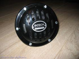Звуковой сигнал Bosch новодел