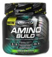 MuscleTech Amino Build (30 порций)