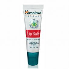 Нежный бальзам для губ Himalaya 10 г (отправка из Индии)