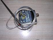 Эл_Терморегулятор TU 45 ST/1,0м/ 50-300°С/М3/c руч. (зам ТАМ124-10)