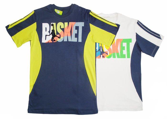 Джемпер для мальчика Basket