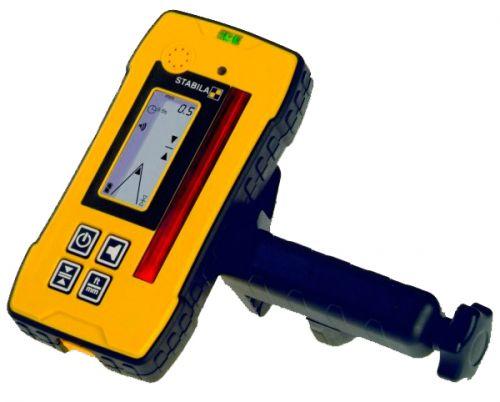 Поисковое устройство (ресивер) STABILA Тип Rec 300 Digital