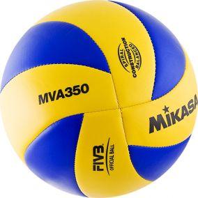 Волейбольный мяч Mikasa MVA350