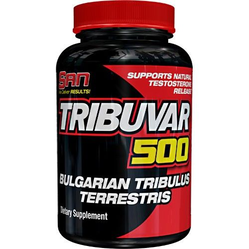 SAN - Tribuvar 500