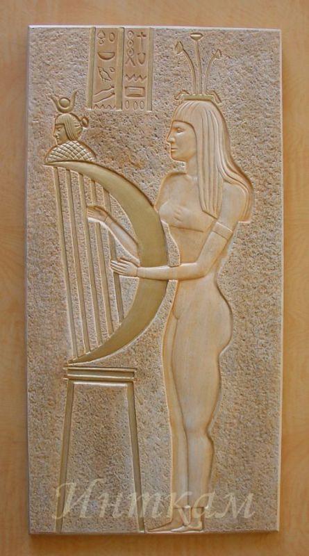 """Панно """"Египет"""" арт. 005"""