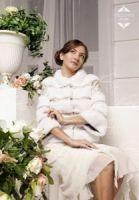 где взять шубку для невесты напрокат в аренду москва фото