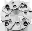 Чашка алмазная для бетона FESTOOL DIA HARD-D80 769054