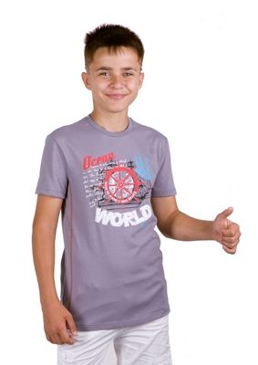 Джемпер для мальчика World