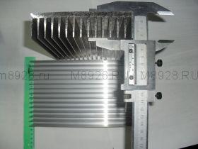 Радиатор 140мм