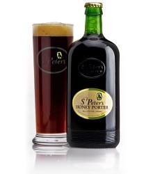 Honey Porter кега 30 л (цена за литр)